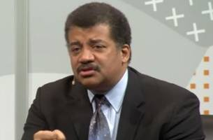 Neil DeGrasse Tyson Will Be the Voice of a Cartoon Pig